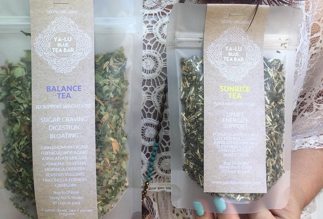Yalu Tea