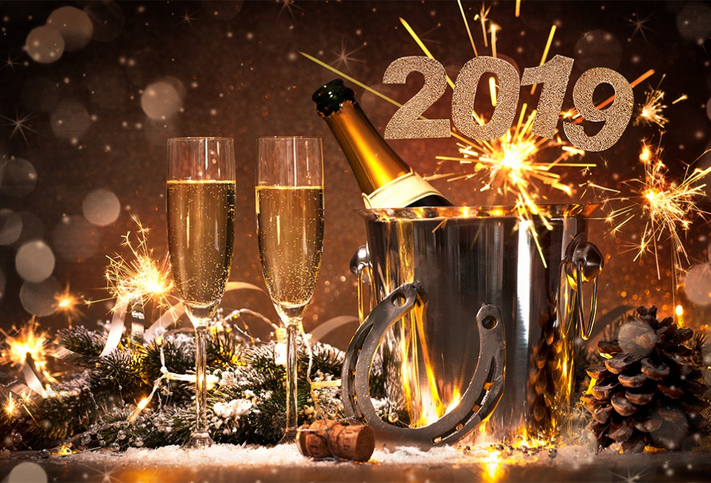 Happy New Year – Reflect, Forgive, Love and Celebrate | The