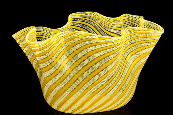 Liquid Light: 500 Years of Venetian Glass: NGV International
