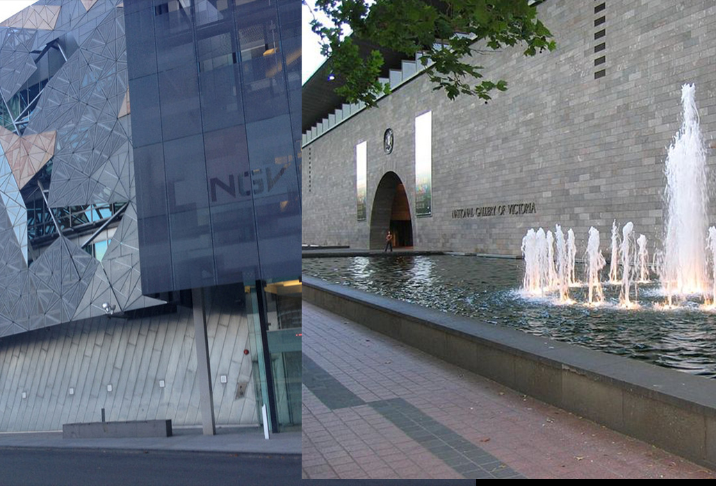 NGV Collage