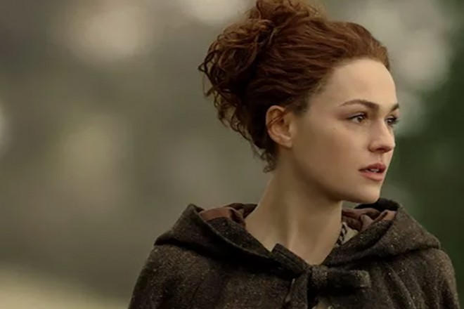 Outlander: Series 4, Ep 7 – 13, Is Hope at the Heart of Love