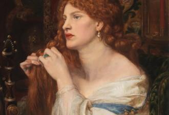 Pre Raphaelite 5