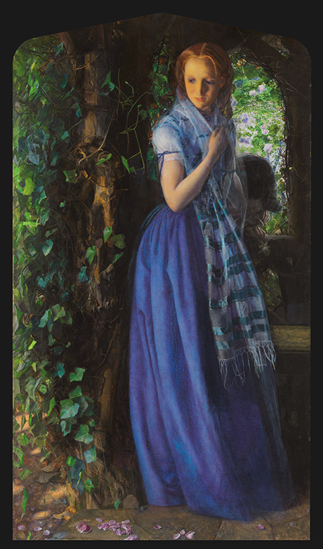 Pre Raphaelite 1