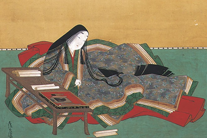 The Tale of Genji: A Japanese Classic Illuminated at The Met