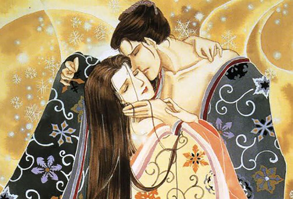 Genji Romance Yamato Waki BEST