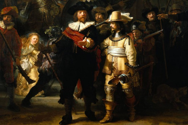 All the Rembrandts – Once in a Lifetime Show at Rijksmuseum