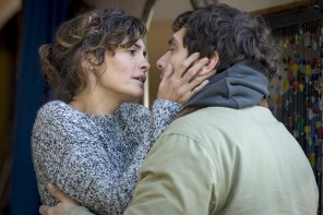 TROUBLE WITH YOU - Pio Marmai and Audrey Tautou courtesy AF French Film Festival, 2019