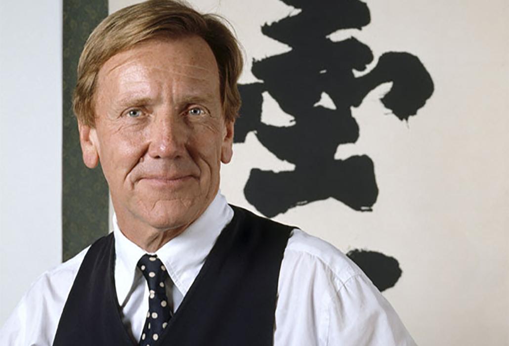 Vale Edmund Capon AM OBE (1940 – 2019)
