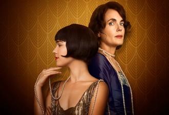 Elizabeth & Louise