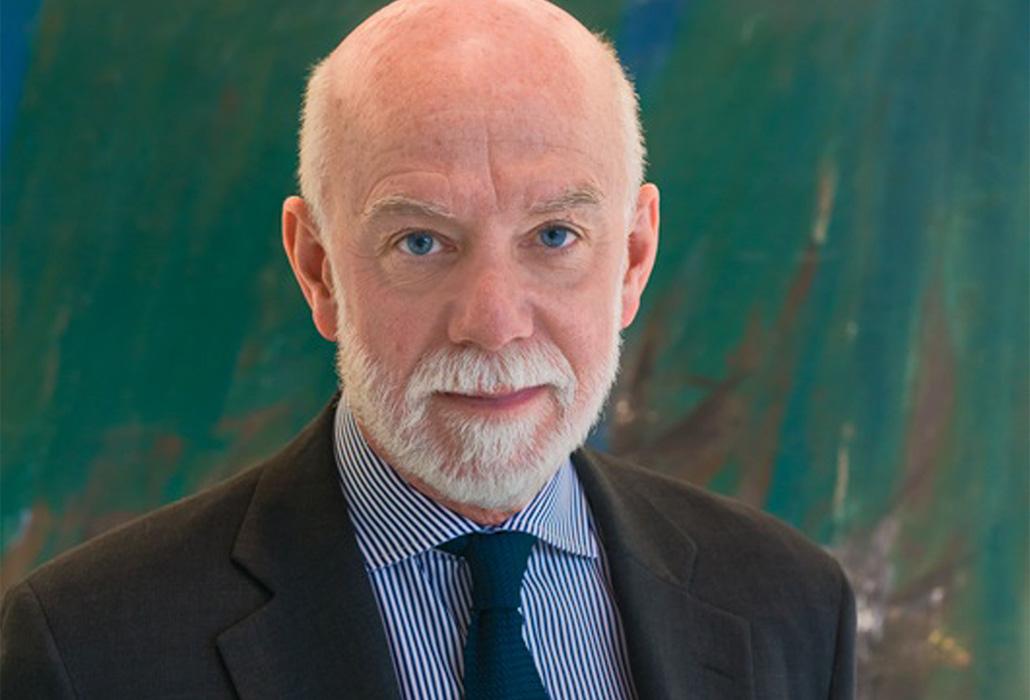 Director - Solomon R. Guggenheim Museum & Foundation