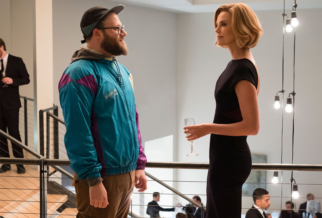 Seth and Charlize 8