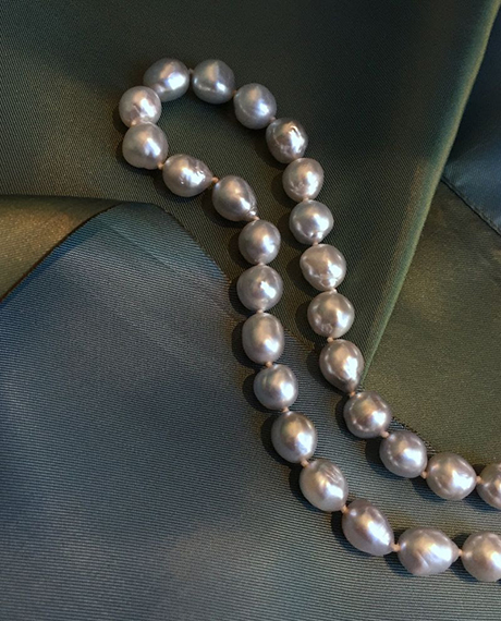 Pearls 1 AS