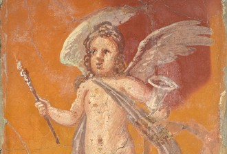 Angel From Getty 2 detail