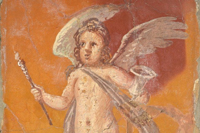 Getty Villa: First Major Exhibition on The Villa Dei Papiri