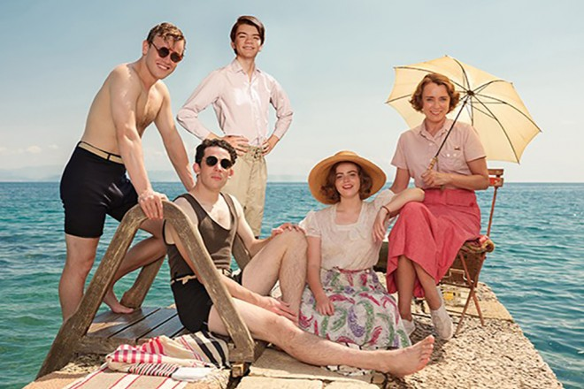 The Durrells: Final Season 4 – Review, Episodes 3 to 6
