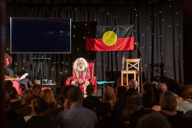 National Indigenous Arts Awards: Celebrate Culture & Country