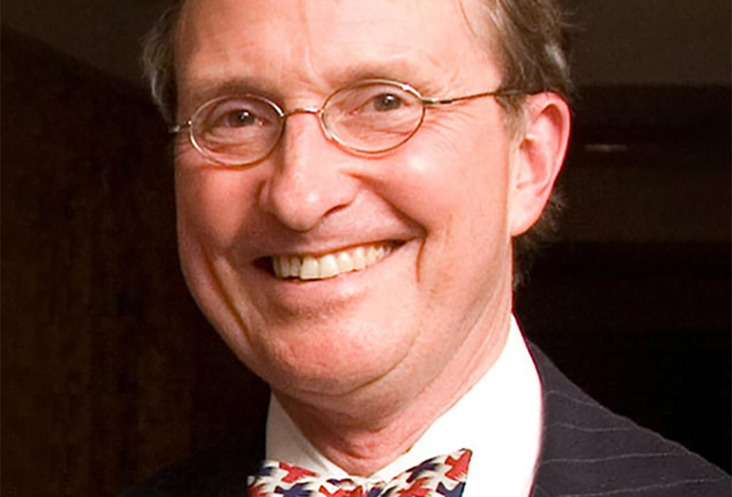 Dr. Thomas Lovejoy (Tom)
