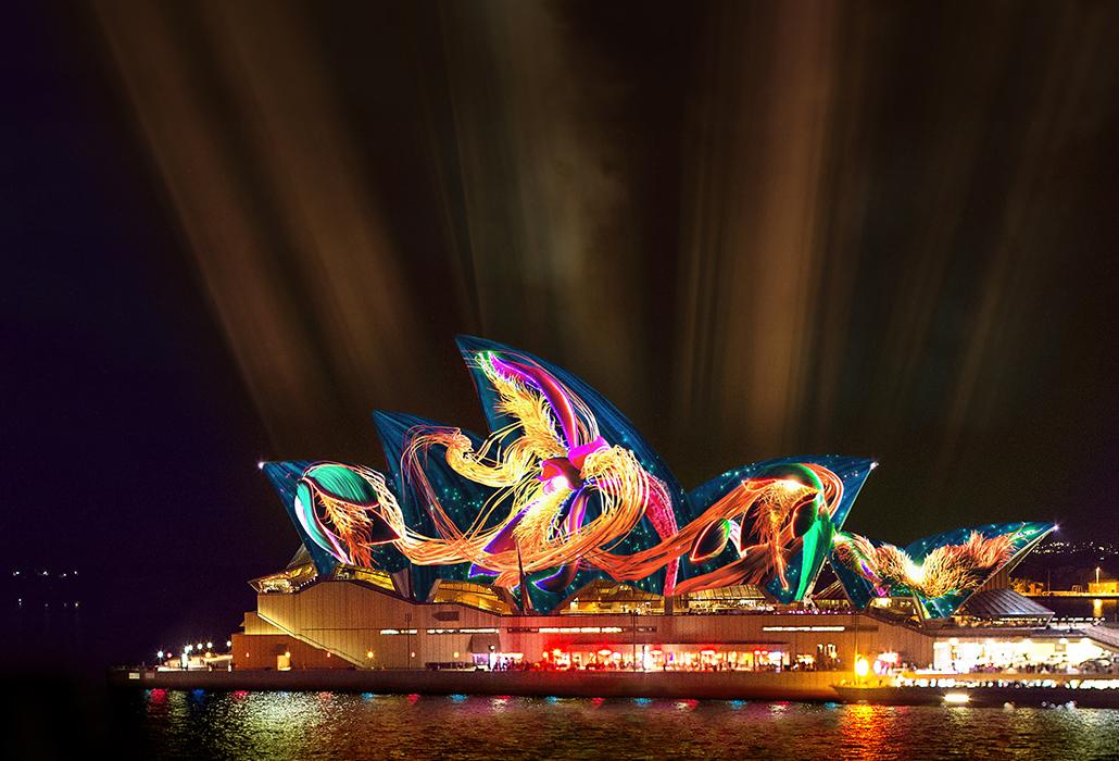 Vivid Sydney 5