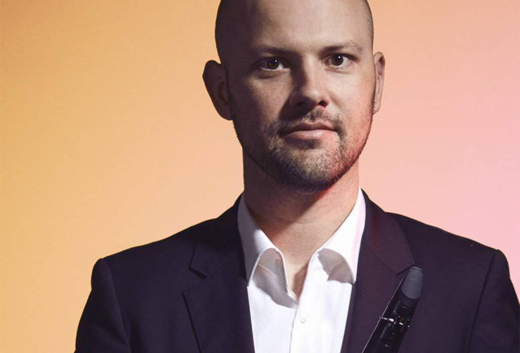 David Rowden Clarinet