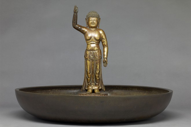 Nara: Sacred Images from Early Japan – The British Museum