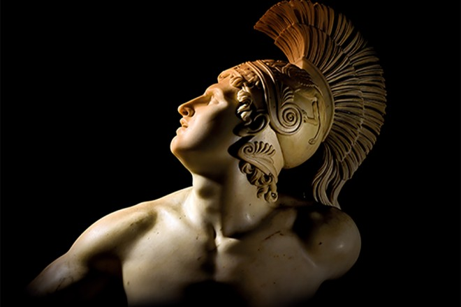 Troy: Myth and Reality – Autumn at The British Museum