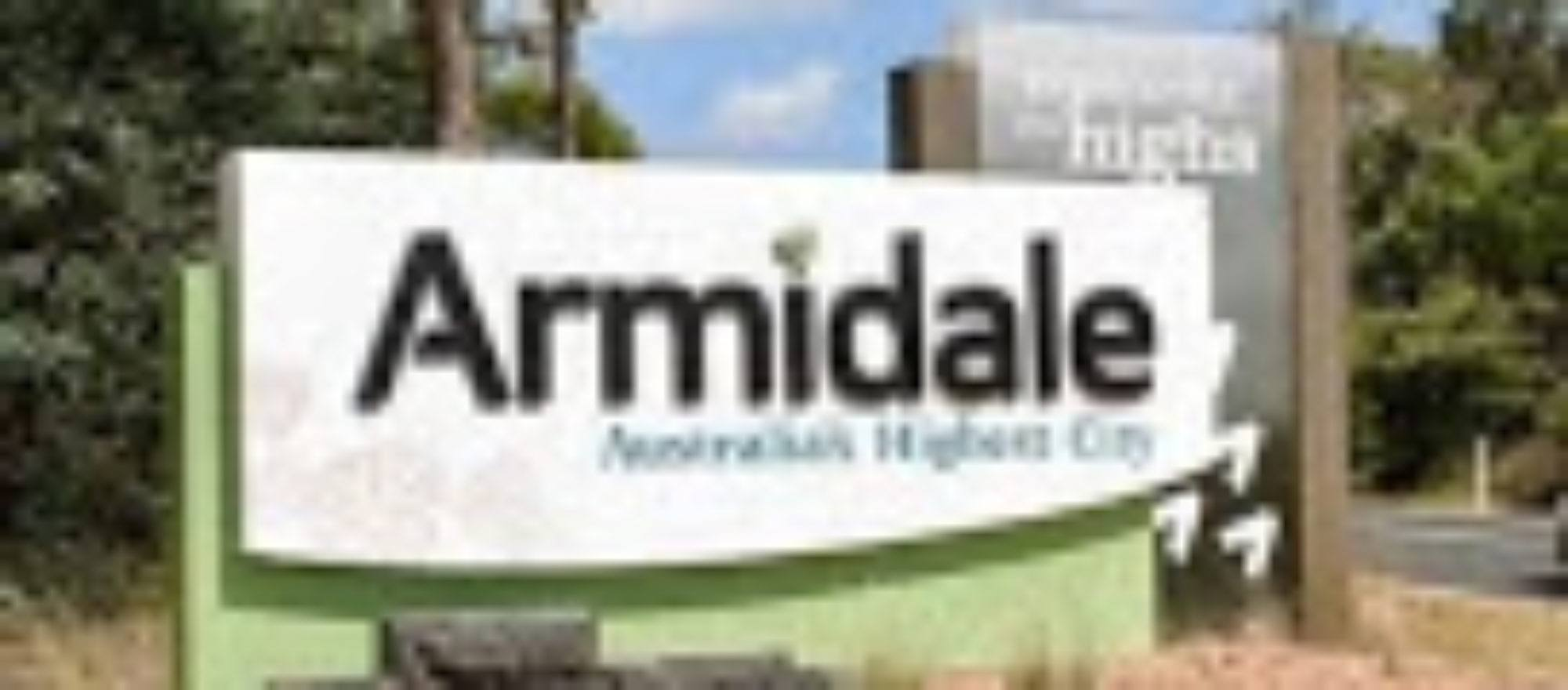 Armidale, next stop for driverless vehicles in NSW
