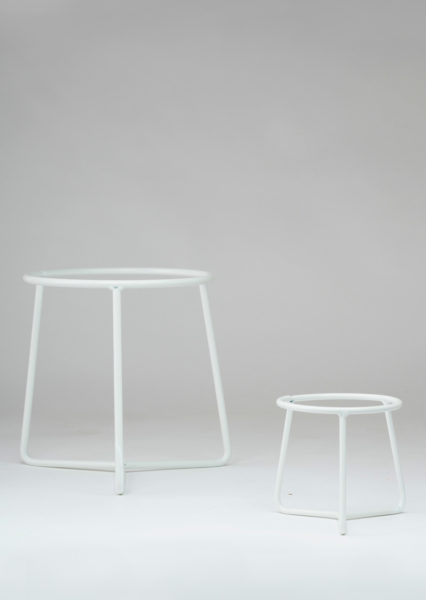 Angus & Celeste Planter Stands Large and Small