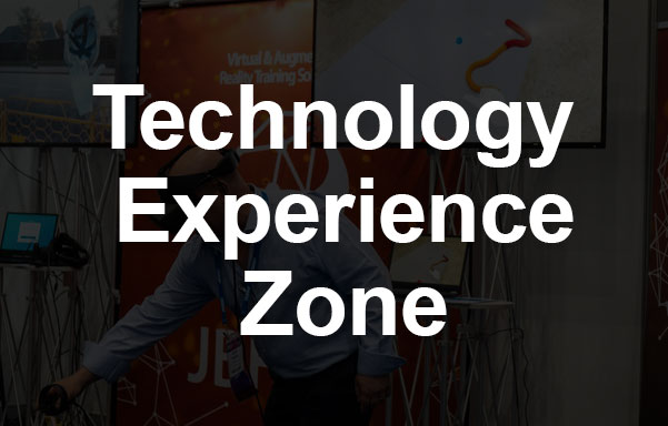 Technology Experience Zone