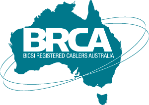 BRCA - Registered Cablers Australia
