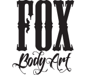 FOX Bodyart