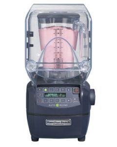 BBT0850 Summit In/On Counter Blender