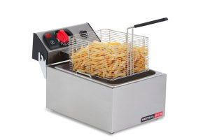 FFA2001 - Fryer Deep Fat Single Pan