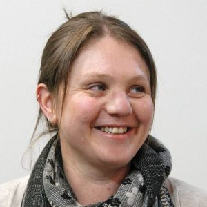 WARRIP Research Member - Anna Brett