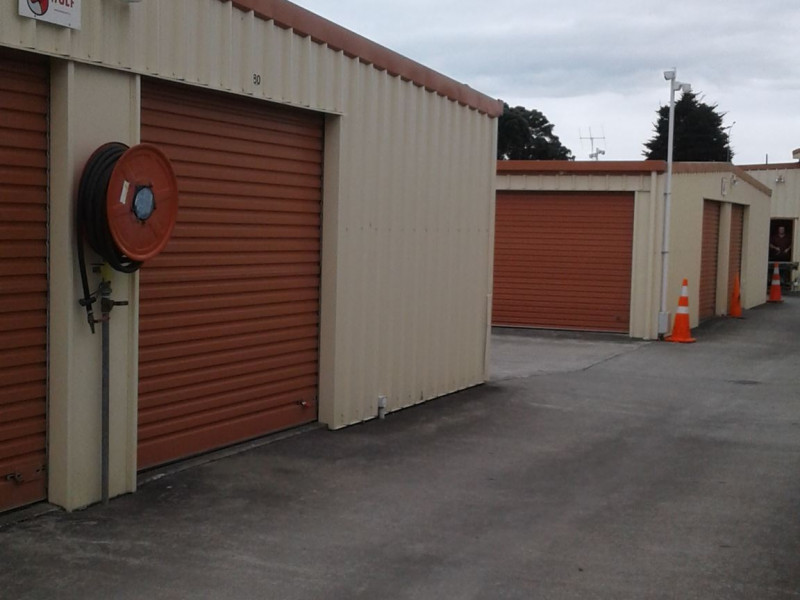 Super Safe Storage - Paraparaumu