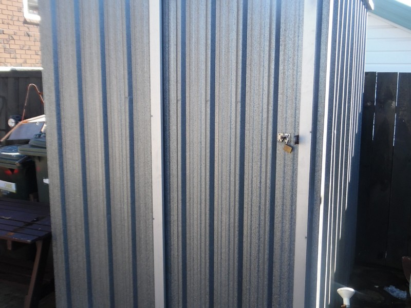Shed space for rent in Sandringham, Auckland 1025, New Zealand