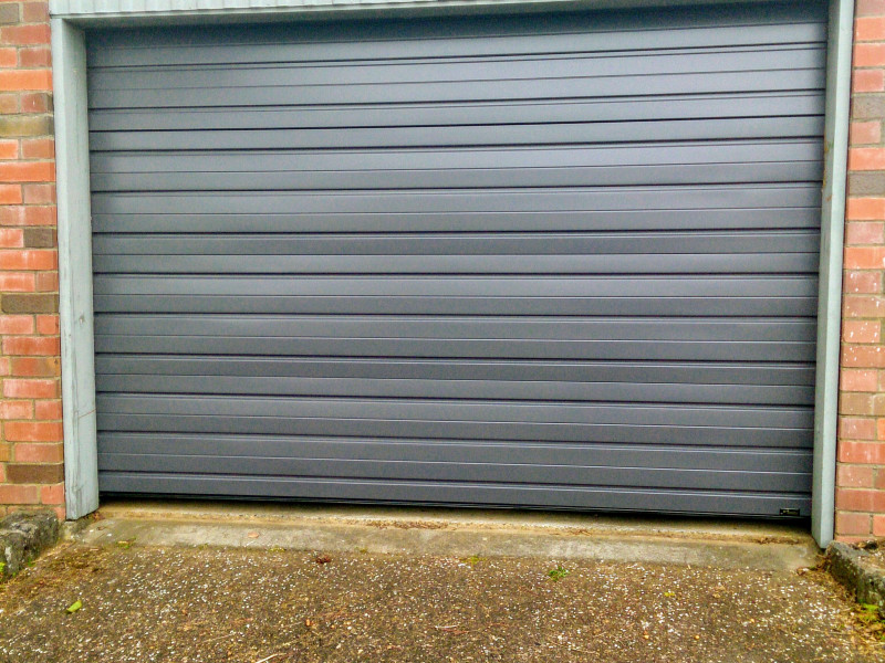Garage space for rent in Waiohua Road, Greenlane, Auckland