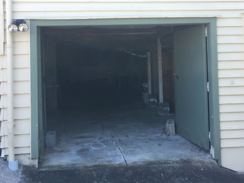 Large Garage/Basment Space for rent in Avondale, Auckland
