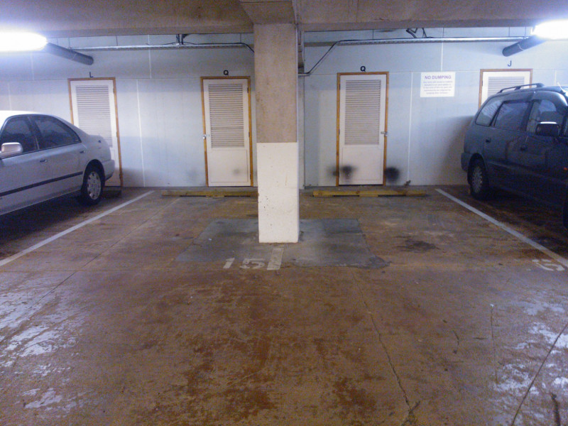 Parking Space space for rent in Auckland CBD, Auckland 1010