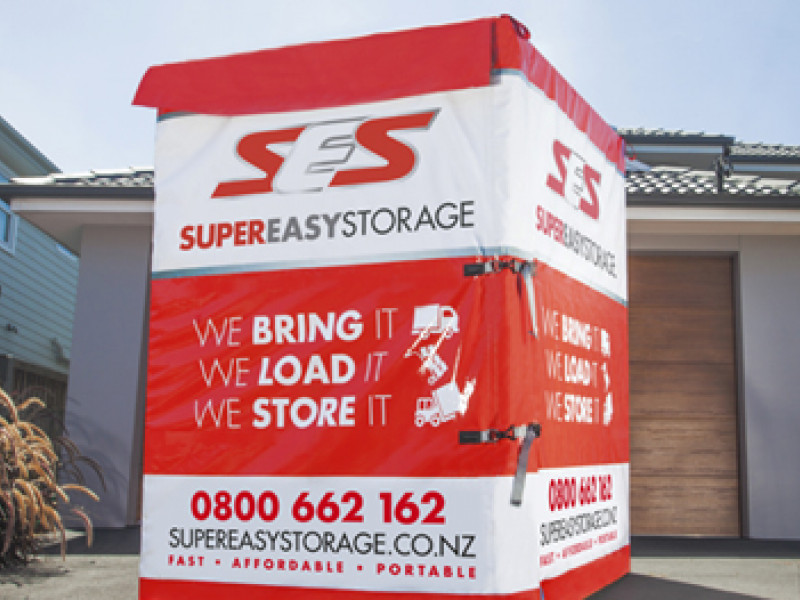 Super Easy Storage - Auckland