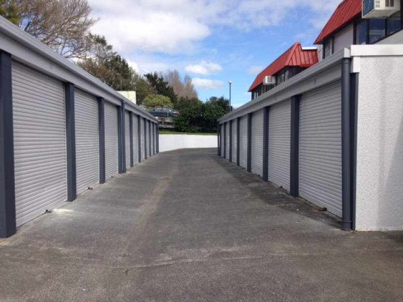 Storage Depot - North Shore Self Storage