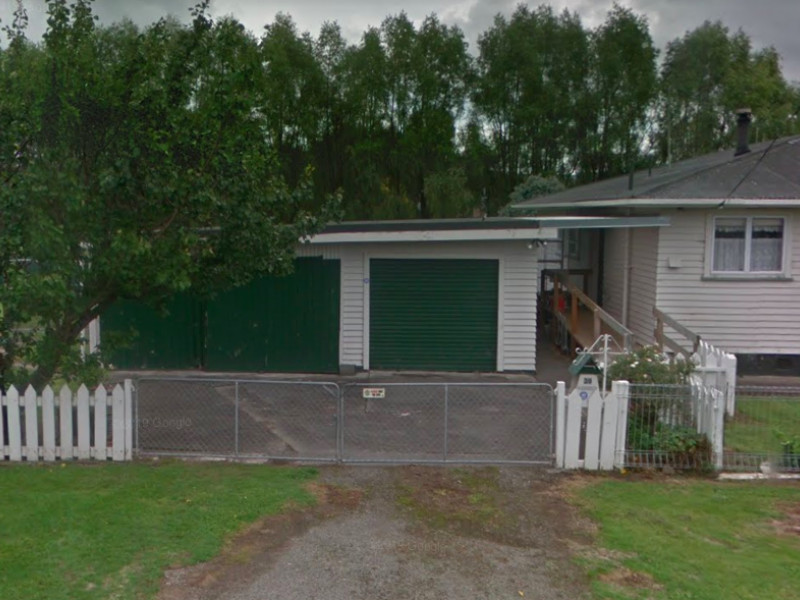 Driveway space for rent in Woodville 4920