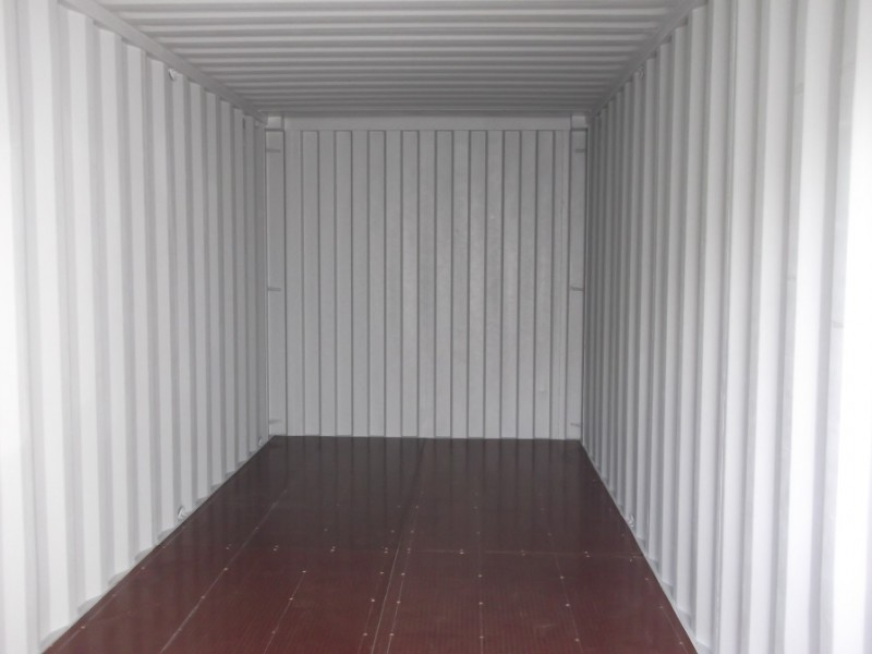 6m x 2.36m unit
