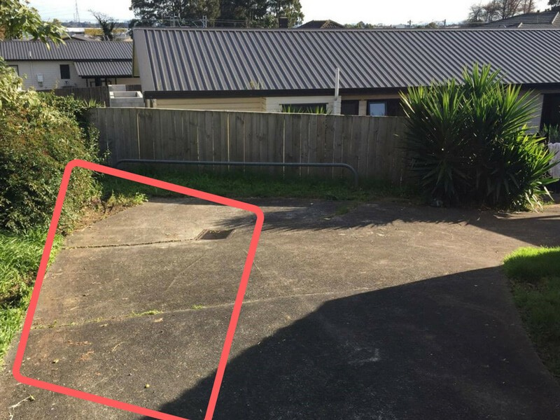 Uncovered Space For Rent - Takanini