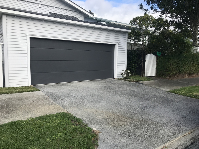 Garage space for rent in Springfield Road, Western Springs, Auckland 1022