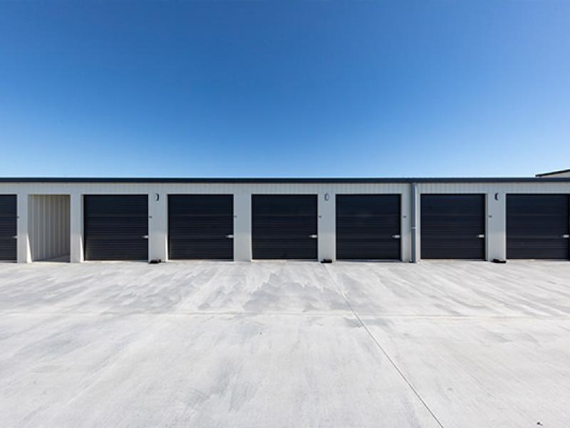 Waikato Self Storage
