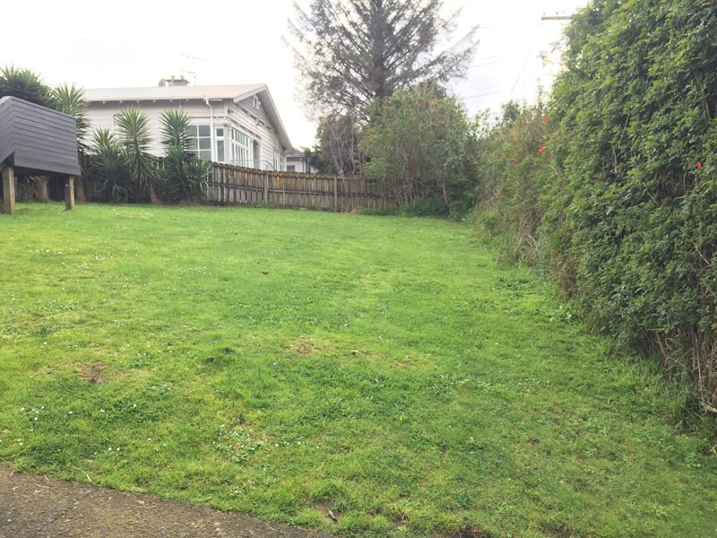 Backyard For Rent In Mount Wellington