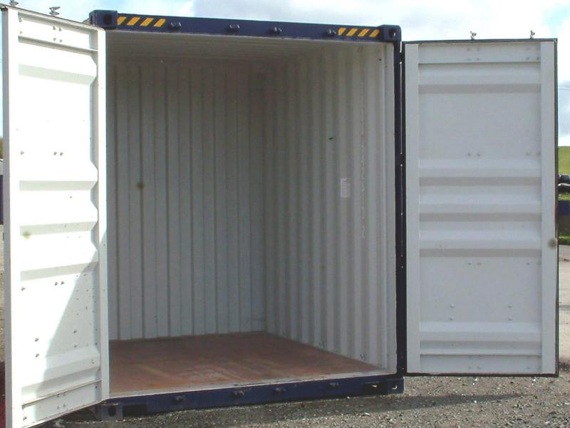 Storage Spot