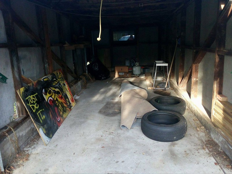 Garage For Rent in Mount Eden