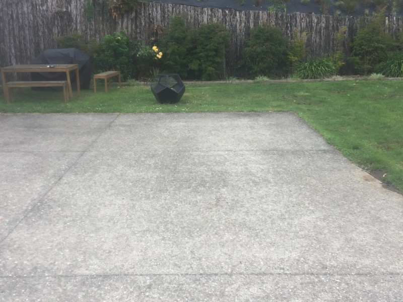 Driveway space for rent in Alberta Rd, Glen Avon, New Plymouth, New Zealand