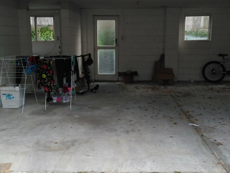 Garage Space in Mission Bay